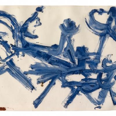 David Smith, 1957