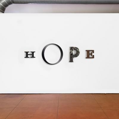 Jack Pierson Hope