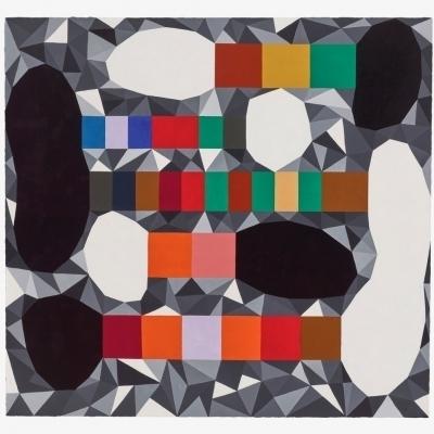 David Hutchinson: Confessional Paintings