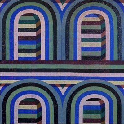 Matt Kleberg: Holding Pattern