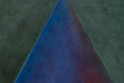 Kyung Lim Lee, Drop, 2016 Ink, pastel, oil on board 36 x 24
