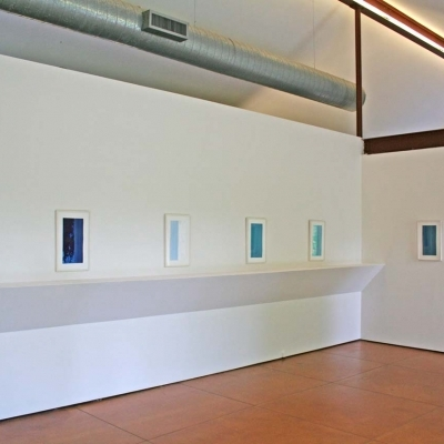 BROOKE STROUD: New Works on Paper