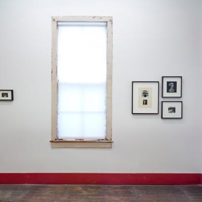 FOUR ARTISTS / FOUR ROOMS: Harper, Hillerova, Serra, Wolowiec