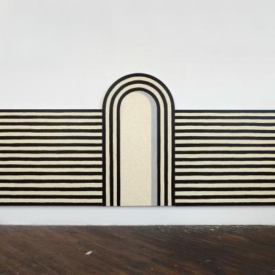 MATT KLEBERG: Trespassing (NYC pop-up exhibition)