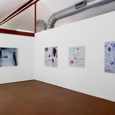 https://pazdabutler.com/upload/exhibitions/_-title/Vernon_Fisher_Hiram_Butler_installation_1.jpeg
