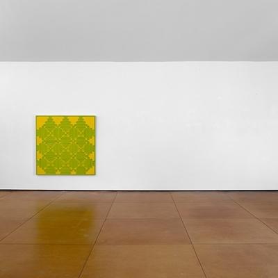 DAN WALSH: Paintings