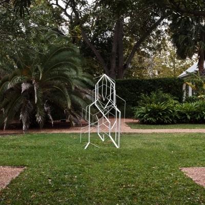 HANA HILLEROVA: New Sculpture