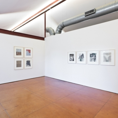 BILL JENSEN: Prints 2001 - 20012