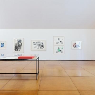 ROBERT RAUSCHENBERG: Selected Prints 1962 - 2008