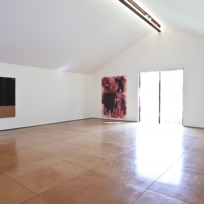 SHANE TOLBERT: Paintings
