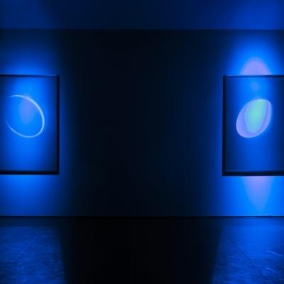 JAMES TURRELL: Six Holograms