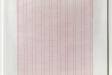 Praise, 1976<p> Rubber stamp print<p> 11 x 11 inches<p> Ed. 1000