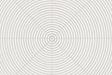 Sol LeWitt Circles, 1973 Lithograph 8 7/8 x 8 7/8  AP 25