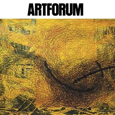 Rick Lowe reviewed in Artforum 2021
