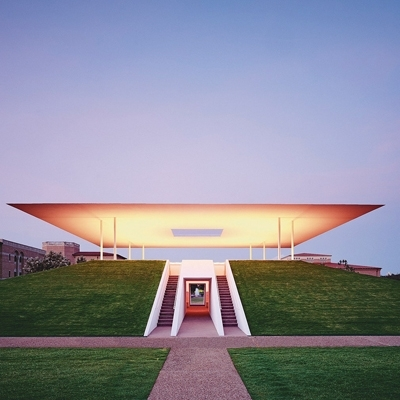 James Turrell: Vogue