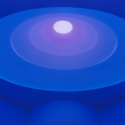 James Turrell: Art in America
