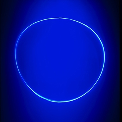James Turrell Holograms Reviewed In Visual Art Source