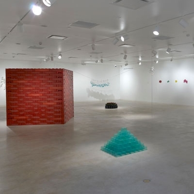 Tony Feher exhibition openings in CultureMap