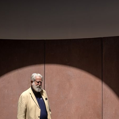 James Turrell's largest Skyspace opens at Mass MoCA, Summer 2021